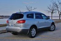 Picture of 2012 Buick Enclave Premium AWD, exterior