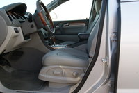 Picture of 2012 Buick Enclave Premium AWD, interior