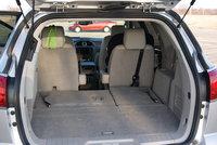 Picture of 2012 Buick Enclave Premium AWD, interior