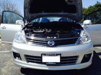 Picture of 2011 Nissan Versa 1.8 SL Hatchback, engine
