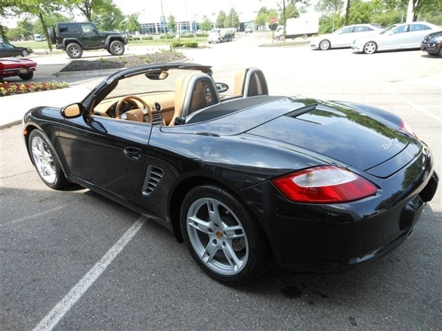 2006 porsche boxster pictures cargurus. Black Bedroom Furniture Sets. Home Design Ideas