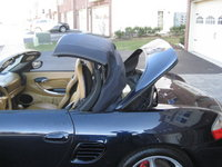 Picture of 2003 Porsche Boxster S