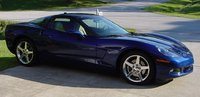 Picture of 2005 Chevrolet Corvette Coupe, exterior
