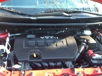 Picture of 2009 Pontiac Vibe 1.8L, engine