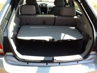 Picture of 2005 Chevrolet Malibu Maxx 4 Dr LS Hatchback, interior