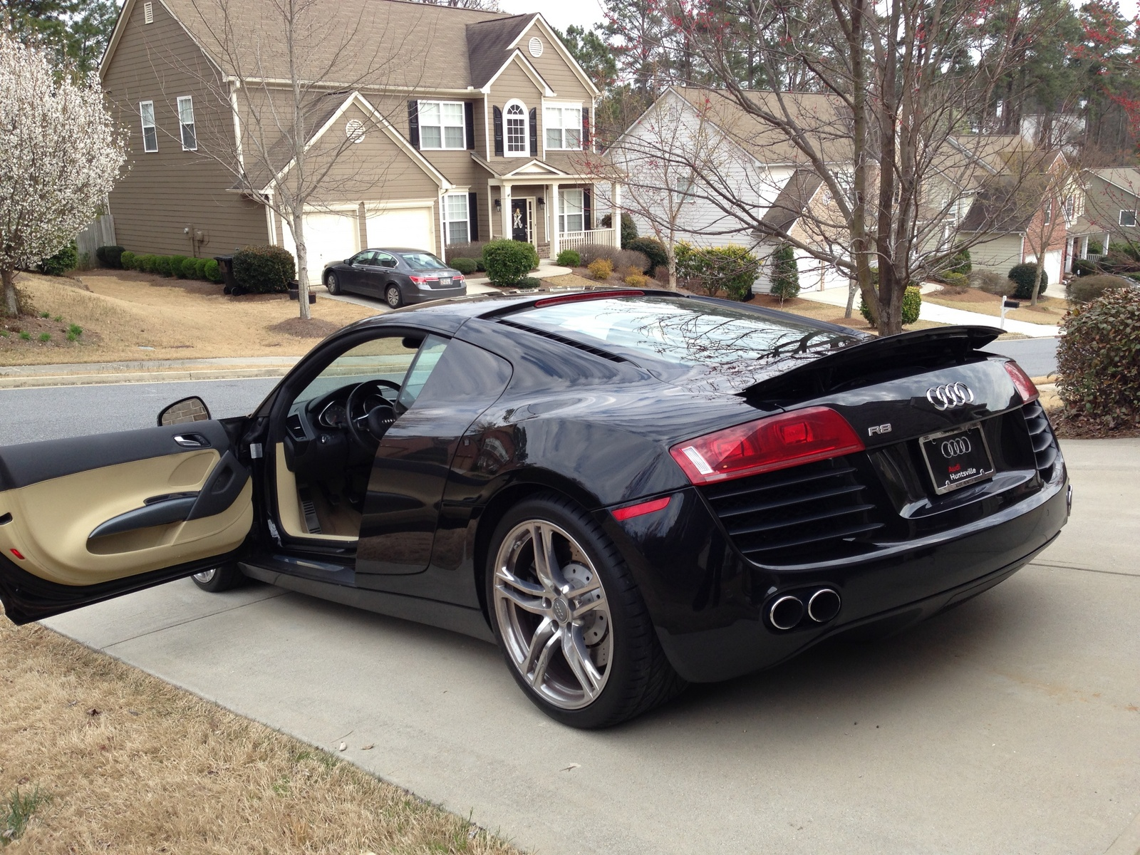 Used Audi R8 For Sale - CarGurus