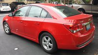 Picture of 2013 Chevrolet Cruze 1LT, exterior
