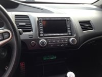 Picture of 2009 Honda Civic Si w/ Nav and Summer Tires