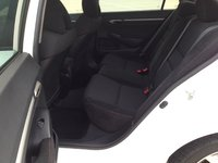 Picture of 2009 Honda Civic Si w/ Nav and Summer Tires, interior