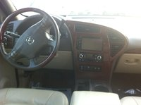Picture of 2006 Buick Rendezvous CXL AWD, interior