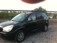 Picture of 2006 Buick Rendezvous CXL AWD, exterior