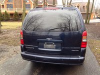 Picture of 2003 Oldsmobile Silhouette 4 Dr GLS Passenger Van Extended, exterior