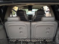 Picture of 2003 Oldsmobile Silhouette 4 Dr GLS Passenger Van Extended, interior