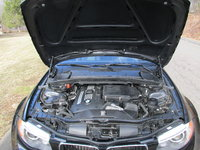 Picture of 2011 BMW 1M Coupe, engine