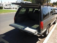 Picture of 1999 Chevrolet Tahoe 2 Dr LS SUV, exterior, interior