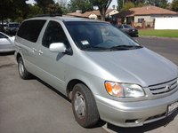 Picture of 2003 Toyota Sienna CE, exterior