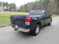 Picture of 2009 Toyota Tundra SR5 Double Cab 4.7L 4WD, exterior, gallery_worthy