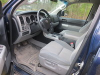 Picture of 2009 Toyota Tundra SR5 Double Cab 4.7L 4WD, interior, gallery_worthy