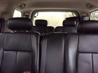 Picture of 2006 Chevrolet TrailBlazer EXT LT SUV 4WD, interior