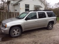 Picture of 2006 Chevrolet TrailBlazer EXT LT SUV 4WD, exterior, gallery_worthy