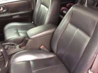 Picture of 2006 Chevrolet TrailBlazer EXT LT SUV 4WD, interior, gallery_worthy