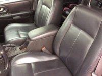 Picture of 2006 Chevrolet TrailBlazer EXT LT SUV 4WD, interior