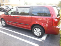 Picture of 2008 Dodge Grand Caravan SE, exterior