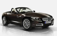 2015 BMW Z4, Front-quarter view, exterior, manufacturer, gallery_worthy