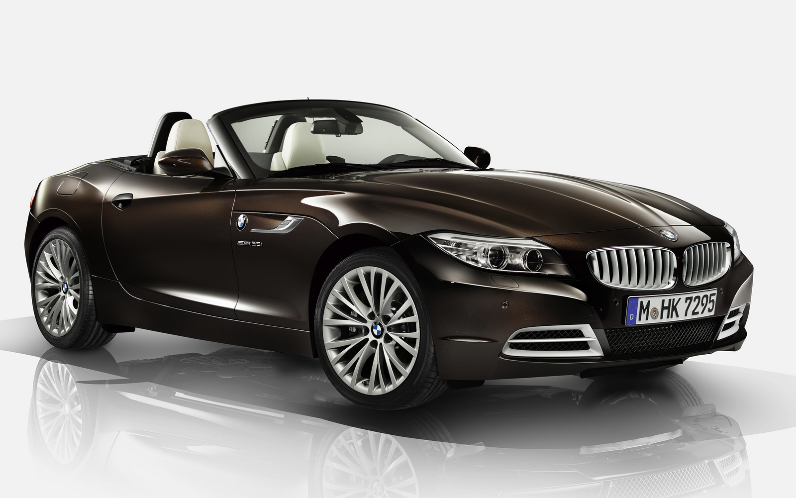 2015 bmw z4 review cargurus. Black Bedroom Furniture Sets. Home Design Ideas