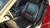 Picture of 1990 Chevrolet Corvette Coupe, interior
