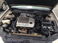 Picture of 1999 Lexus ES 300 Base, engine
