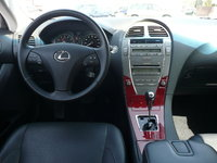 Picture Of 2009 Lexus ES 350 FWD, Interior, Gallery_worthy