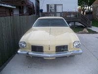 Picture of 1973 Oldsmobile Cutlass Supreme, exterior