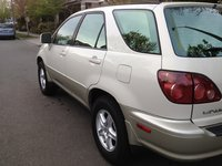 Picture of 2000 Lexus RX 300 Base AWD, exterior