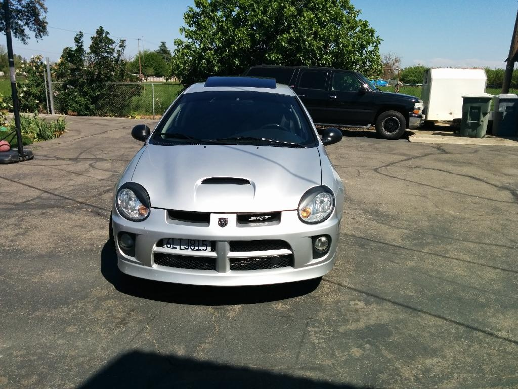 used dodge neon srt 4 for sale cargurus. Black Bedroom Furniture Sets. Home Design Ideas