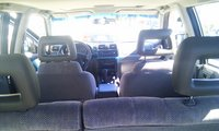 Picture of 1999 Isuzu Rodeo 4 Dr S V6 4WD SUV, interior