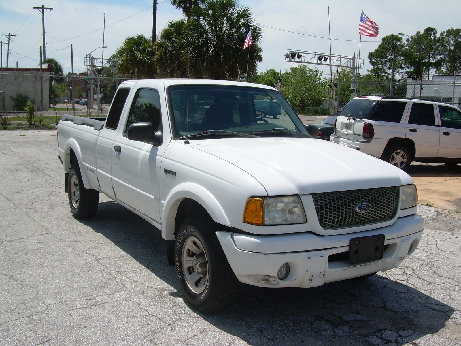 2002 Ford Ranger Pictures Cargurus