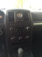 Picture of 2008 Chrysler 300 C, interior