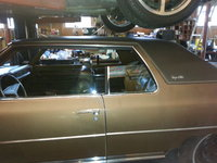 1972 Cadillac DeVille Picture Gallery