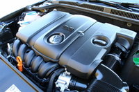 Picture of 2011 Volkswagen Jetta SEL Sport, engine, gallery_worthy