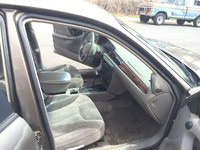 Picture of 2001 Chevrolet Malibu LS, interior