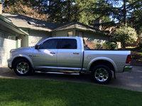 Picture of 2010 Dodge Ram 1500 Laramie Crew Cab 4WD, exterior, gallery_worthy