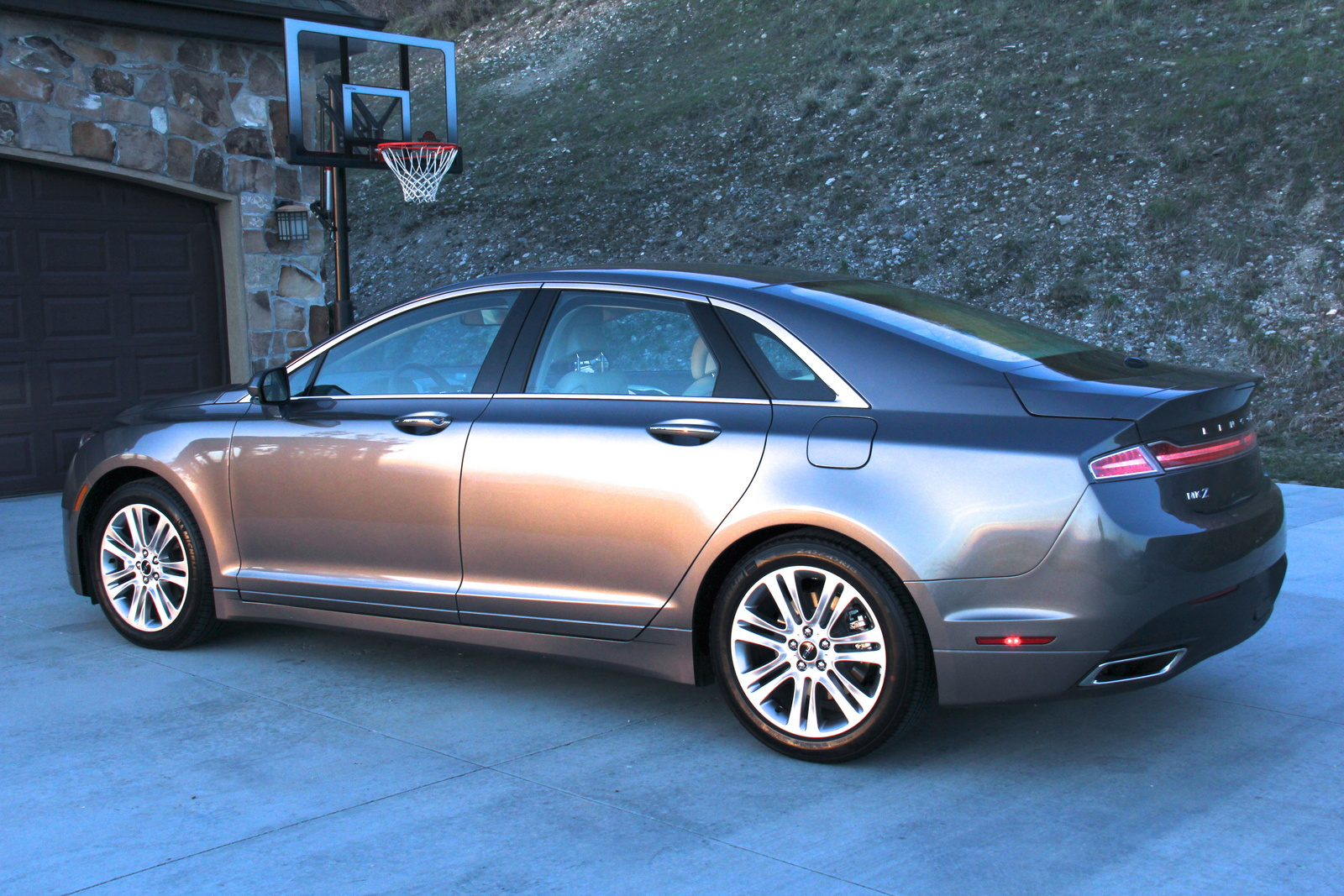 2012 Lincoln Mkz Hybrid Review >> 2014 Lincoln Mkz Hybrid Release Date And Review Ford .html   Autos Weblog