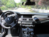 Picture of 2012 BMW 5 Series 535i, interior