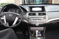 Picture of 2011 Honda Accord SE, interior