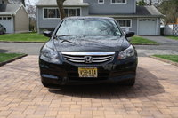 Picture of 2011 Honda Accord SE, exterior