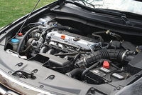 Picture of 2011 Honda Accord SE, engine