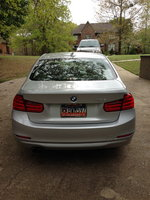 Picture of 2012 BMW 3 Series 328i Sedan, exterior
