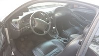 Picture of 2002 Ford Mustang GT Premium, interior