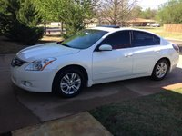 Picture of 2010 Nissan Altima 2.5 SL